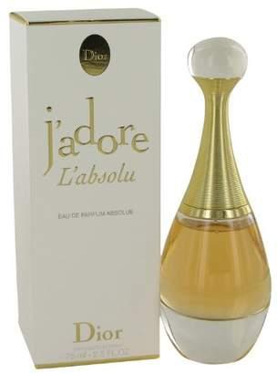 Christian Dior Jadore L'absolu Perfume