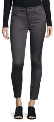 Lord & Taylor Design Lab High-Rise Skinny Jeans