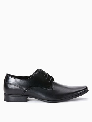 Calvin Klein brodie leather oxford