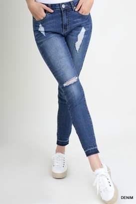 Umgee USA Stone Washed Jeans