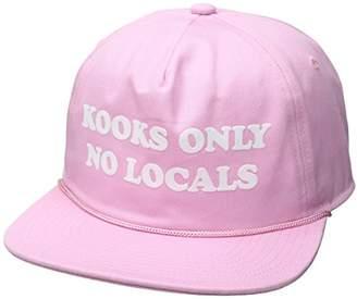 Coal The Kooks SE Unstructured Hat Spring Break Adjustable Cap