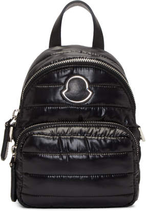 Moncler Black Mini Killa Backpack