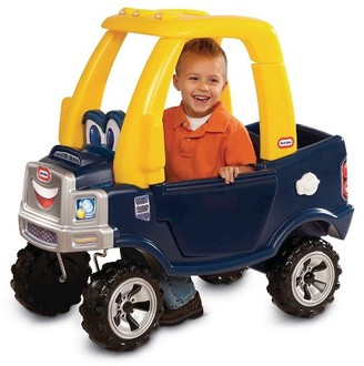 Little Tikes Cozy Truck $57.99 thestylecure.com