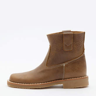 Roots Shorty Boot Tribe