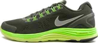 Nike Lunarglide+ 4 OG Sequoia/Rflctslvr