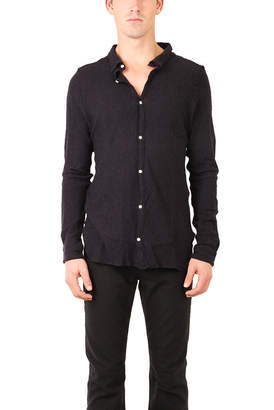 V::room Wool Shirt