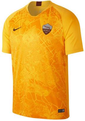 Nike Men As Roma International Club 3rd Jersey