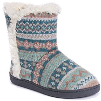 Muk Luks Women's Cheyenne Slipper