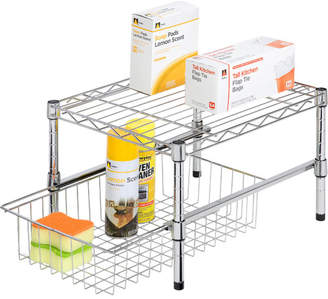 Honey-Can-Do Adjustable Laundry Room Organizer