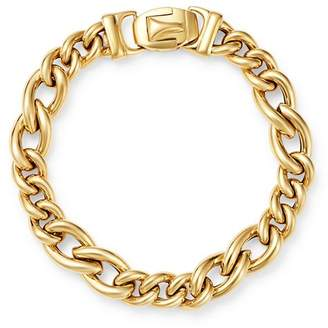 Bloomingdale's 14K Yellow Gold Chain Link Bracelet - 100% Exclusive