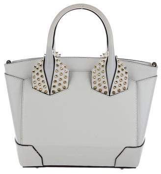 Christian Louboutin Small Eloise Satchel