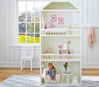 Pottery Barn Kids Woodbury Götz Doll House - Standard UPS Delivery