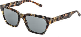 Tory Burch Women's 51Mm Sunglasses