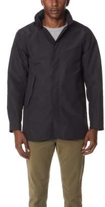 Herschel Stowaway Mac Jacket