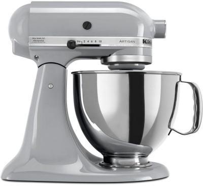KitchenAid Artisan Series 5 qt. Stand Mixer in White