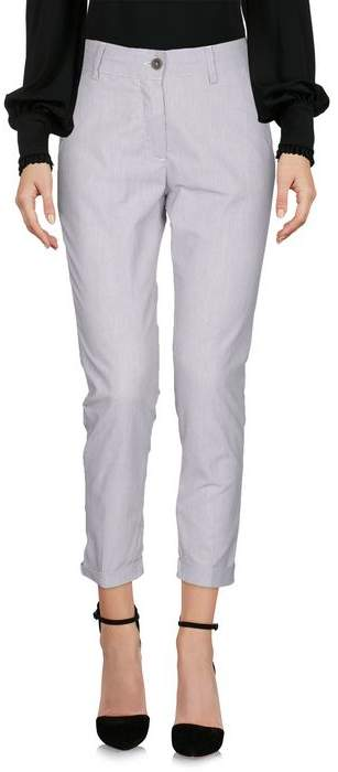 DERRIERE HERITAGE Casual trouser