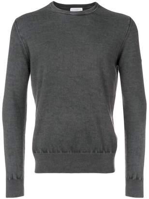 Ballantyne fine knit sweater