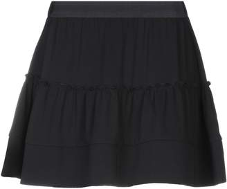 Twin-Set Mini skirts