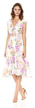 Yumi Kim Women's Just A Peek Dress