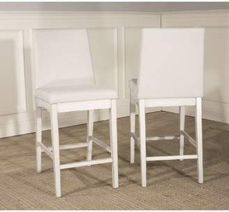 Rosecliff Heights Kinsey Full Back Bar Stool