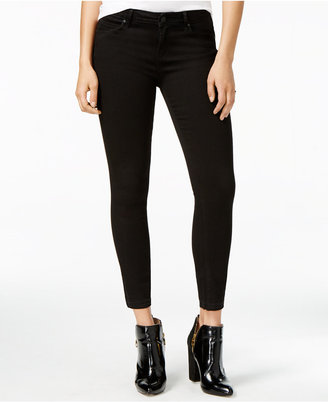 Articles of Society Carly Released-Hem Skinny Jeans $59 thestylecure.com