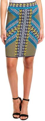 BCBGMAXAZRIA Knit Skirt