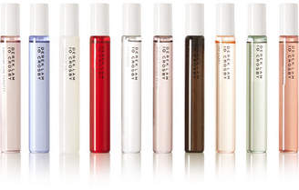 Derek Lam 10 Crosby Fragrance Collection, 10 X 7.5ml - Colorless
