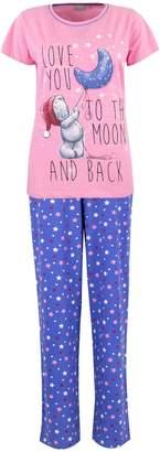 Tatty Teddy Womens Me to You Pajamas