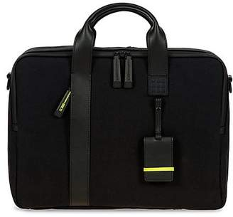 Bric's Cotton Woven Briefcase