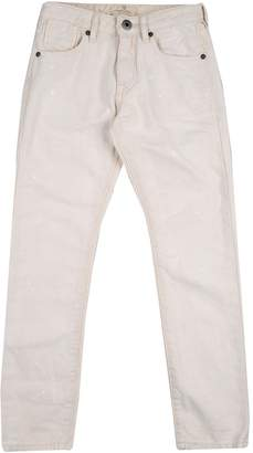 Scotch Shrunk SCOTCH & SHRUNK Casual pants - Item 13120699GS