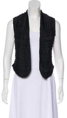 Emporio Armani Casual Knit Vest