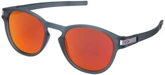 Oakley Latch Grid Sport Sunglasses