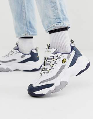 Mens Skechers Trainers ShopStyle UK