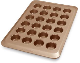 KitchenAid Professional-Grade Nonstick 24-Cup Mini Muffin Pan