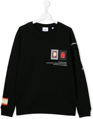 Burberry Wonderful sweatshirt