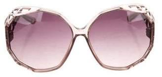 Swarovski Beautiful Sunglasses