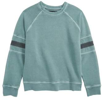 Washed Sweatshirt