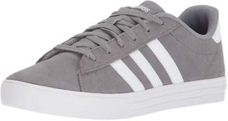 adidas Unisex-Kids Daily 2.0 K, Grey/White/White