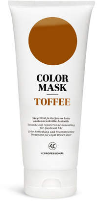 K&C KC Professional Colour Mask - Toffee (40ml)