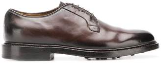 Officine Creative Stanford Derby shoes