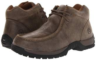 Roper Performance 2-Eyelet Ankle Boot Cowboy Boots