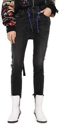 Diesel Babhila-F Jeans