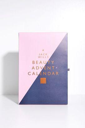 Jack Wills Beauty Advent Calendar