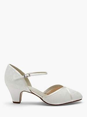 2b7a1229fa0 Rainbow Club Shirley Extra Wide Fit Court Shoes