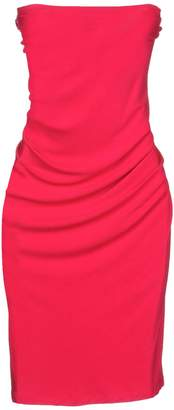Donna Karan Short dresses - Item 34852365DJ