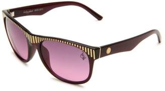 Baby Phat B2072SPUR0058 Butterfly Sunglasses