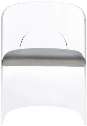 Safavieh Estelle Acrylic Accent Chair