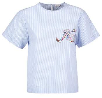 T-Shirt M BADGE