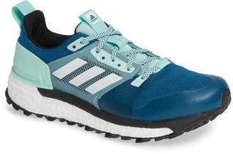 adidas Supernova Trail Running Shoe