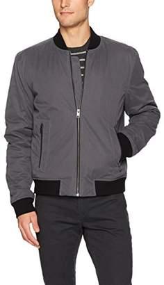 Paige Men's Kenton Filled Bomber Jacket